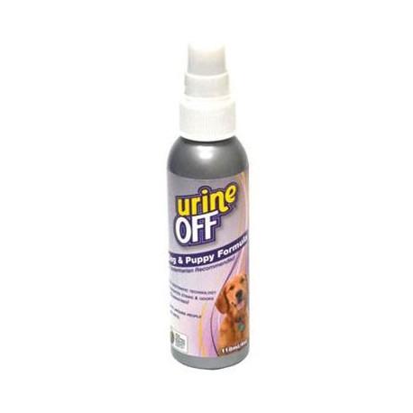 Urine Off Dog & Puppy 4 oz - Envío Gratis