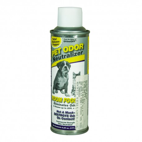 Urine Off Neutralizer Fogger - Envío Gratis