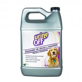 Urine Off Dog & Puppy Fórmula