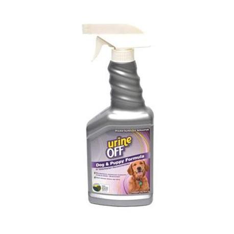 Urine Off Dog & Puppy 500 ml - Envío Gratis