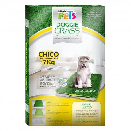 Doggie Grass Chico - Envío Gratis
