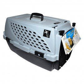 Transportadora Pet Suite Doble Puerta