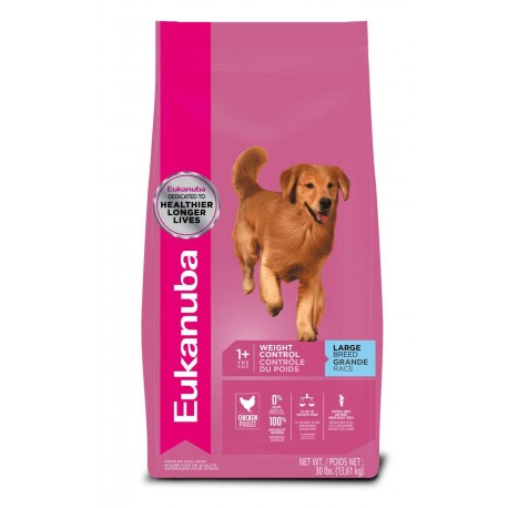 Adult Weight Control Large Breed - Envío Gratis