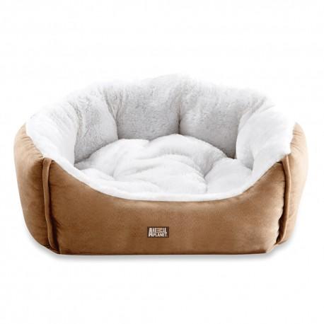 Small Ultra Suede Pet Bed - Envío Gratis
