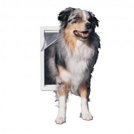"Puerta para Perros 10"" x 15"""