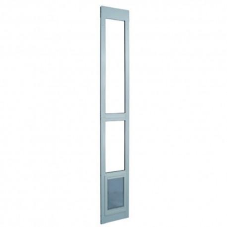 """Extensión - Puerta de Aluminio para Perros 7"""" x 11"""" - Envío Gratis"""