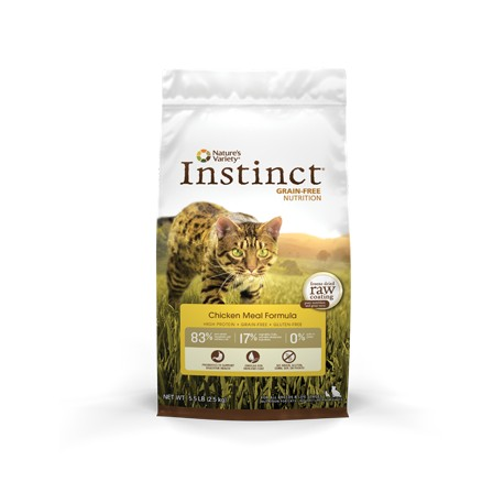 Instinct - Pollo - Envío Gratis