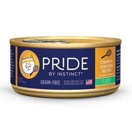 Pride Champ's Pollo
