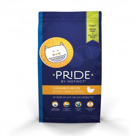 Pride Cheshire Pollo - Envío Gratis