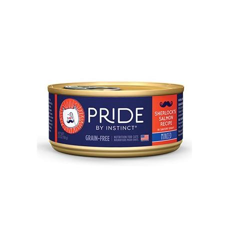 Pride Sherlock Salmón - Envío Gratis