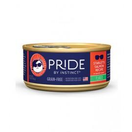 Pride Starlet's Salmón