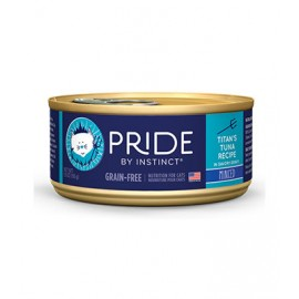 Pride Titan Atún