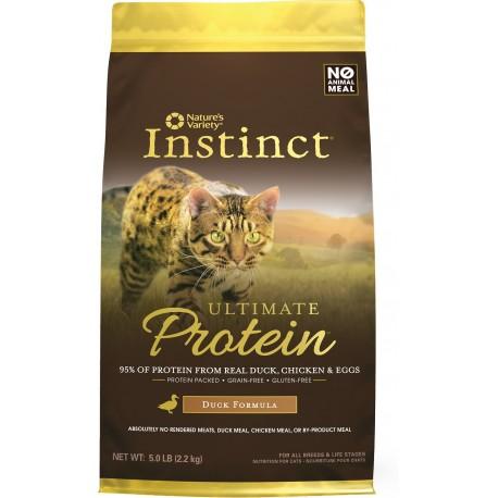Ultimate Protein Pato 5 lb - Envío Gratis