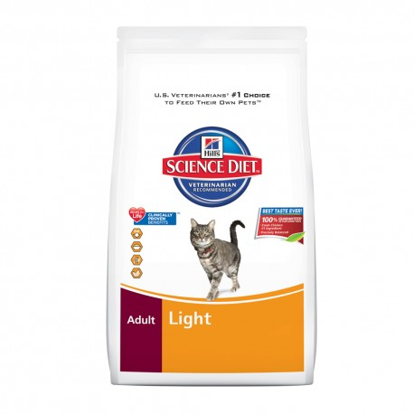 Feline Adult Light - Envío Gratis
