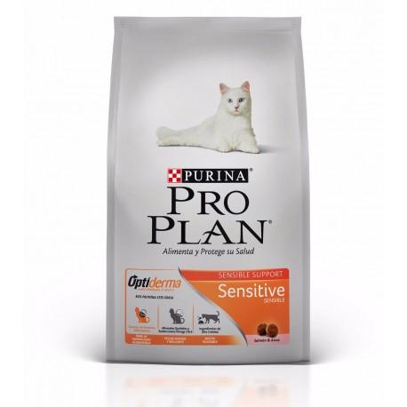 Pro Plan® Sensitive Optiderma® - Envío Gratis