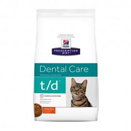 Dental t/d - Envío Gratis