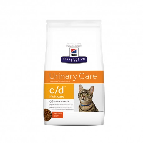 Multicare c/d-Gato - Envío Gratis