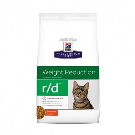 Sobrepeso r/d - Gato - Envío Gratis