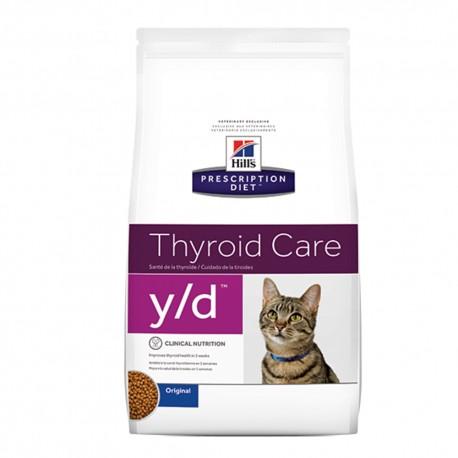 Tiroides y/d - Envío Gratis