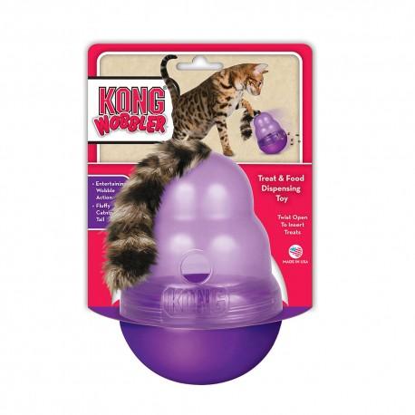 Cat Wobbler - Envío Gratis