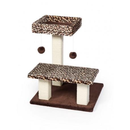 Torre para Gato Kitty Power Paws - Envío Gratis