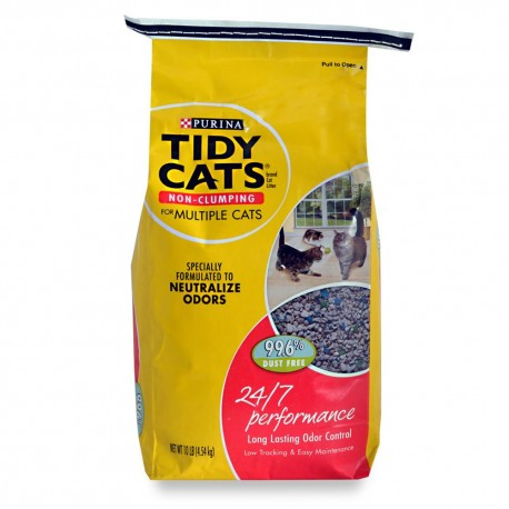 Arena Tidy Cats - Envío Gratis