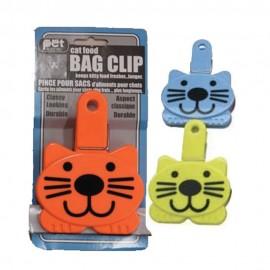 Clip Bolsa de Gatos