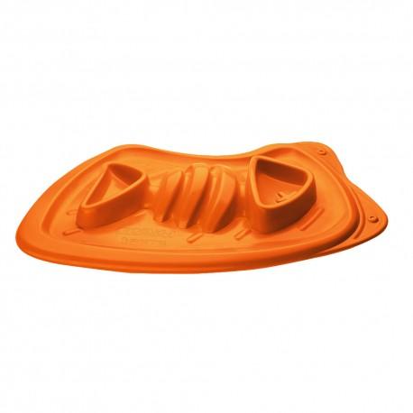 TG Bowl Pez Tangerine - Envío Gratis