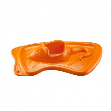 TG Bowl Raton Tangerine - Envío Gratis