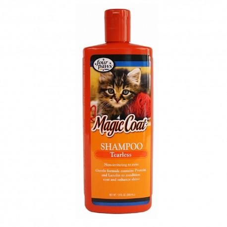 Shampoo para Gatito Sin Lágrimas - Envío Gratis