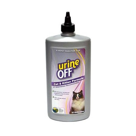 Urine Off Cat & Kitten 16 oz - Envío Gratis