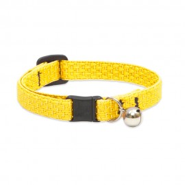 "Collar con Cascabel 1/2"" Sunshine"