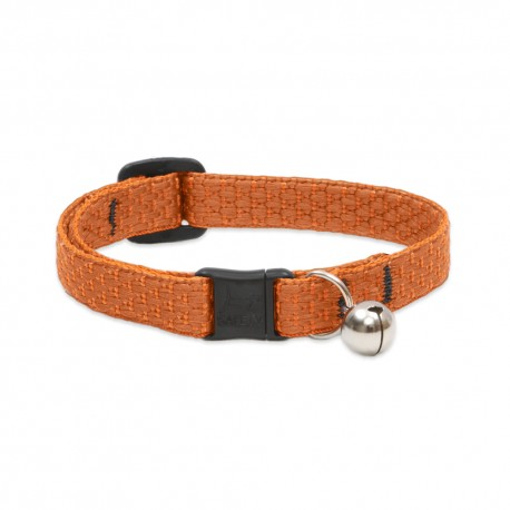"""Collar con Cascabel 1/2"""" Pumpkin - Envío Gratis"""
