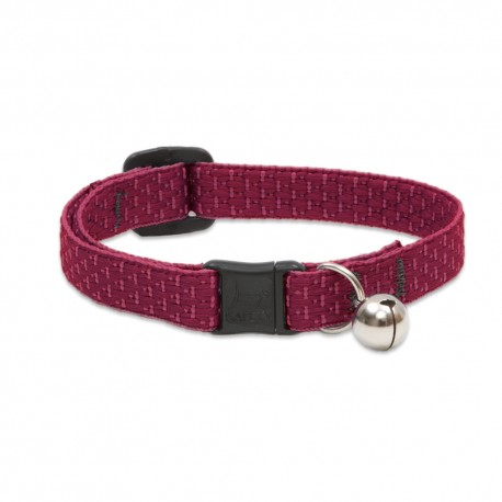 """Collar con Cascabel 1/2"""" Berry - Envío Gratis"""