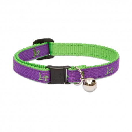 """Collar con Cascabel 1/2"""" Hampton Purple - Envío Gratis"""