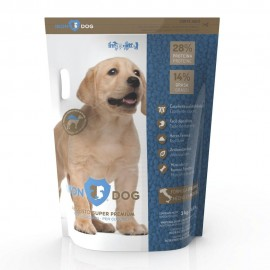 Iron Dog Cachorro