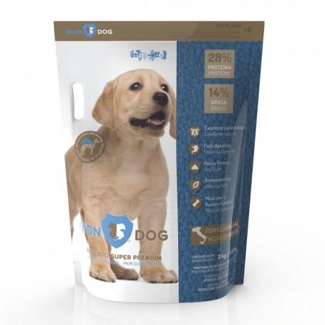 Iron Dog Cachorro - Envío Gratis