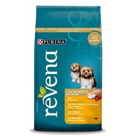 Revena® Cachorros Razas Pequeñas - Envío Gratis