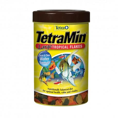 Tetramin Tropical Large Flakes - Envío Gratis