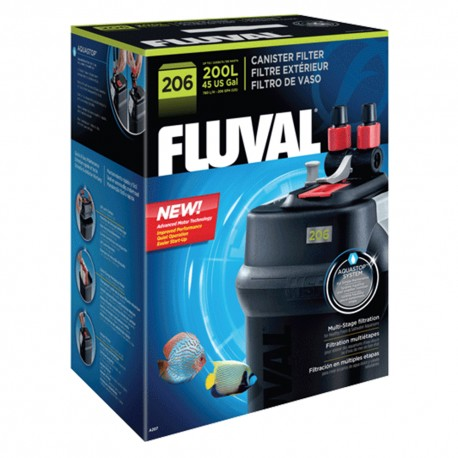 Filtro Fluval - Envío Gratis