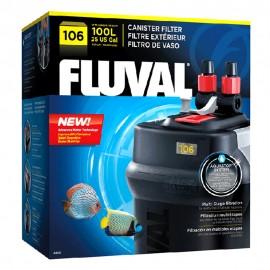 Filtro Fluval 106 - Envío Gratis