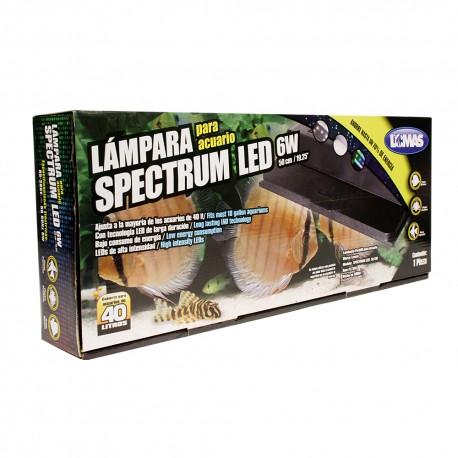 Lámpara Spectrum - Envío Gratis