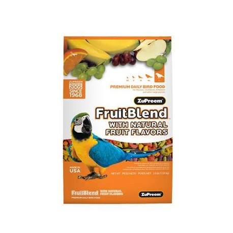 FruitBlend L Guacamaya - Envío Gratis