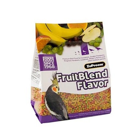 FruitBlend M Ninfa - Envío Gratis