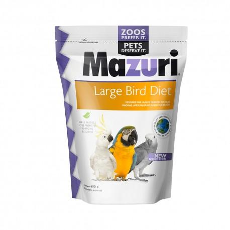 Mazuri Mantenimiento Aves Grandes - Envío Gratis