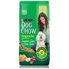 Dog Chow Hogareño 10 kg
