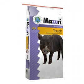 Mazuri Mini Pig Youth - Envío Gratis