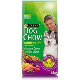 Dog Chow Senior Adulto 7+