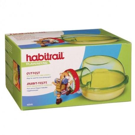 Habitrail Playground Puesto - Envío Gratis