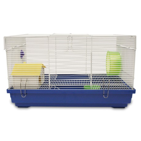 Jaula Tuxon Para Hamster - Envío Gratis